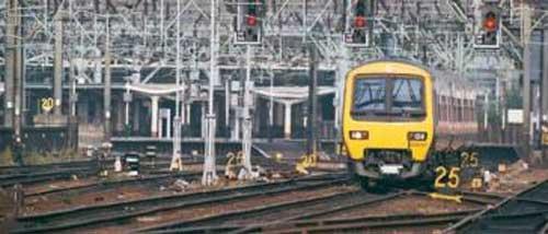 工控机在铁路信号系统的应用